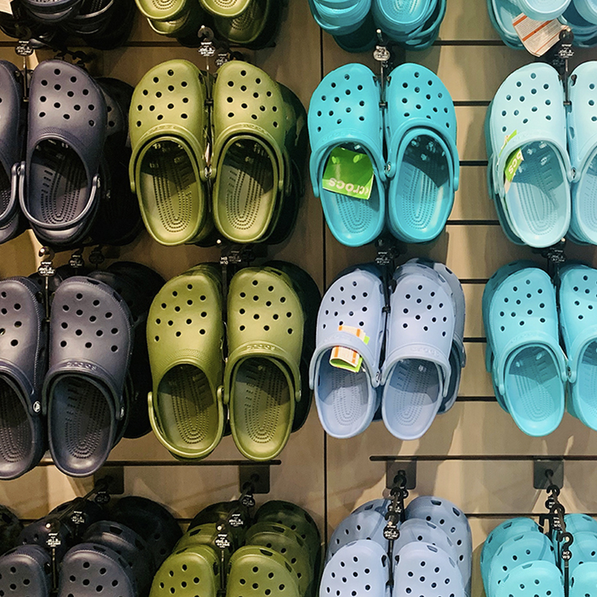 Image of Solutions Crocs case study
