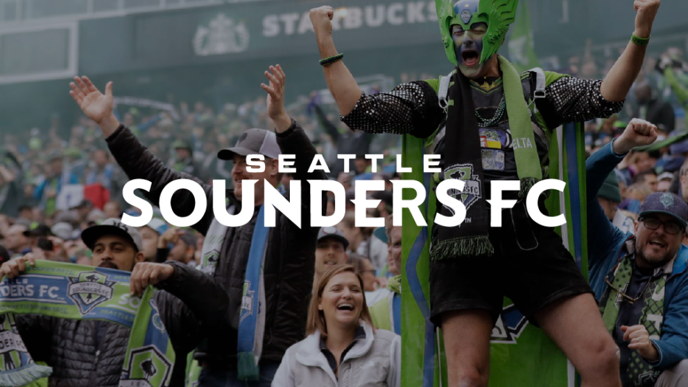 Image of Sounders Case Study