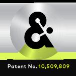 Image of Patent 10509809