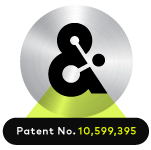 Image of Patent 10599395