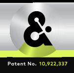 Image of Patent 10922337
