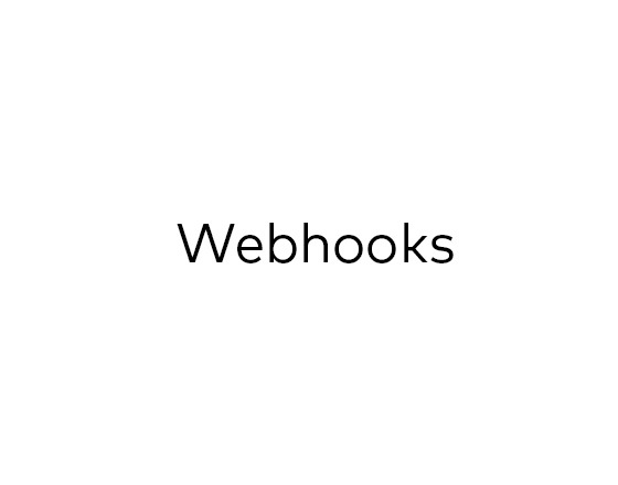 Image of Webhooks