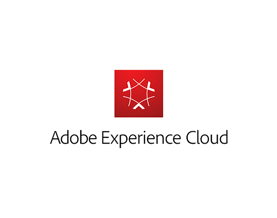 Image of Adobe experience cloud