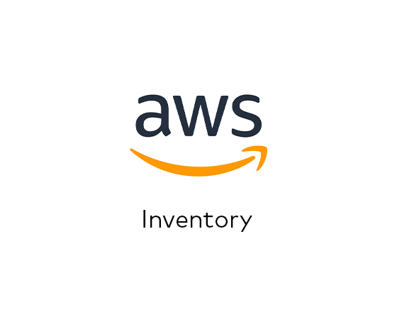 Image of Aws inventory