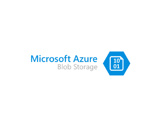 Image of Azure logo