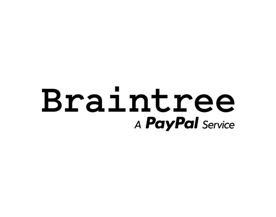 Image of Braintree payments