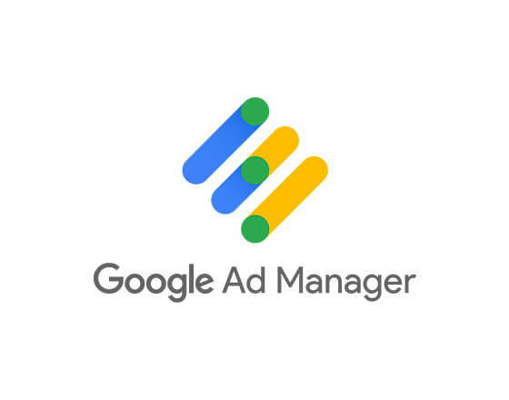 Image of Google ad manager