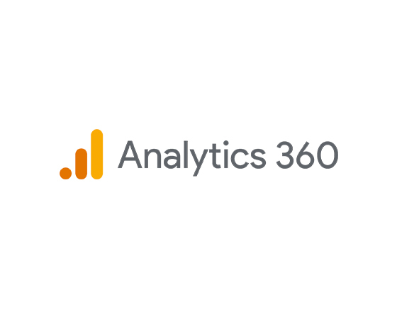 Image of Google analytics 360