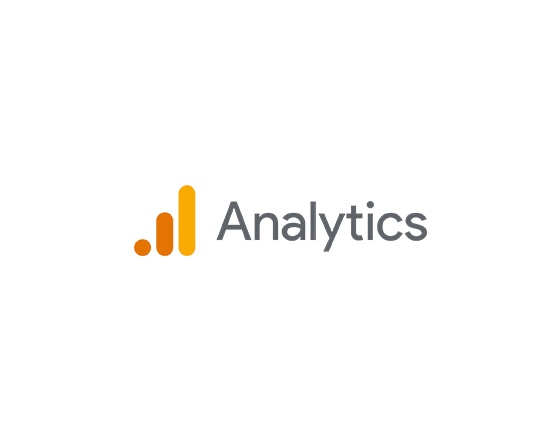 Image of Google analytics