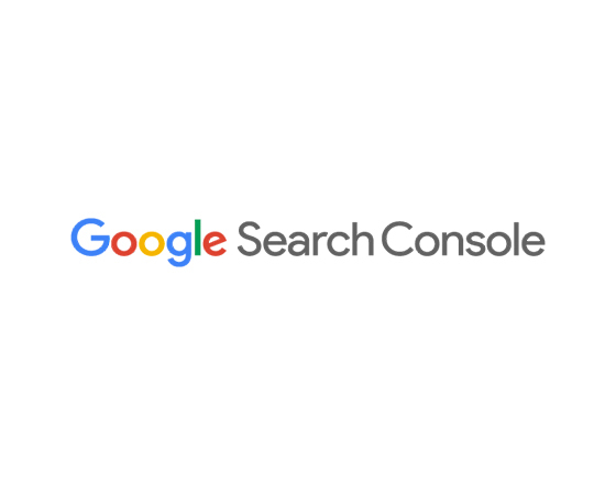 Image of Google search console