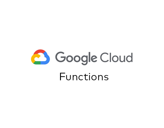 Image of Google cloud functions