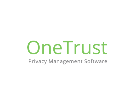 Image of Onetrust logo
