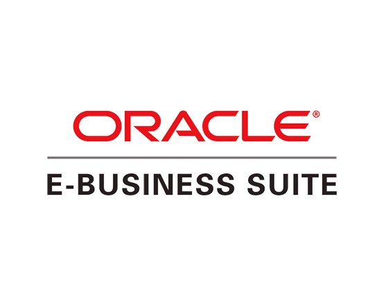 Image of Oracle ebusiness suite