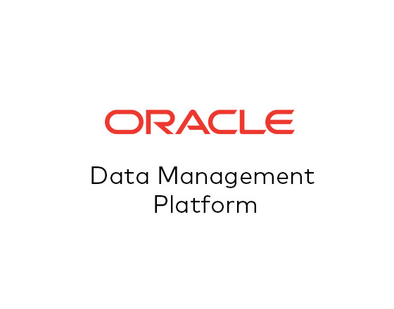 Image of Oracle Data Manage Plat