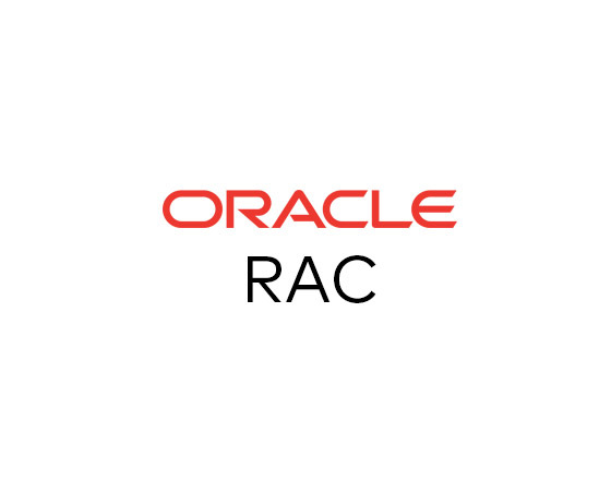 Image of Oracle rac