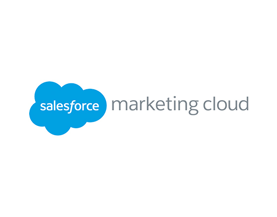 Image of Salesforce marketing cloud