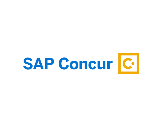 Image of Sap concur