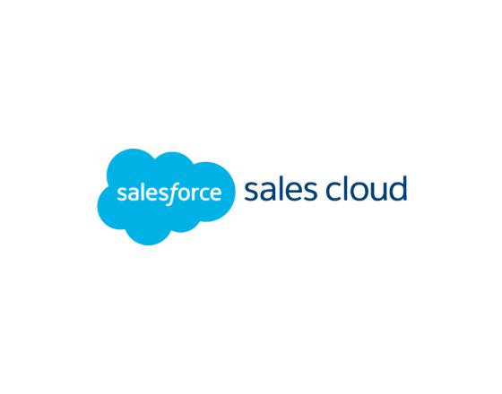 Image of Sf sales cloud