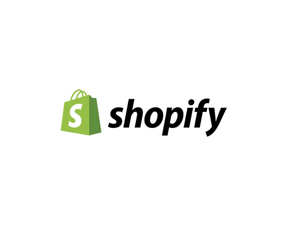 Image of Shopify