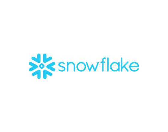 Image of Snowflake logo
