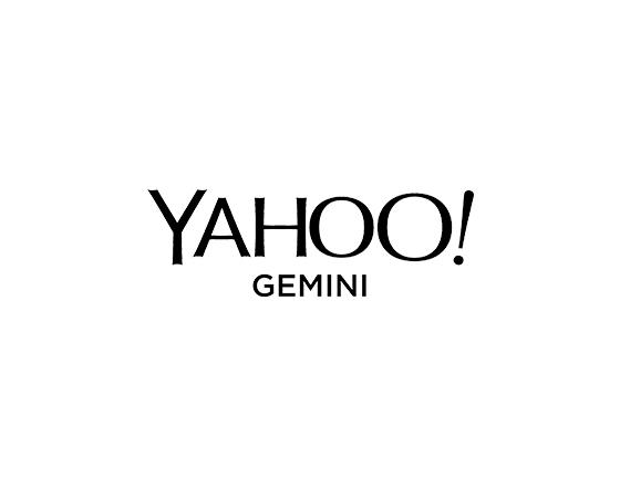 Image of Yahoo gemini
