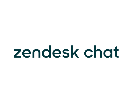 Image of Zendesk chat