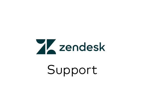 Image of Zendesk support