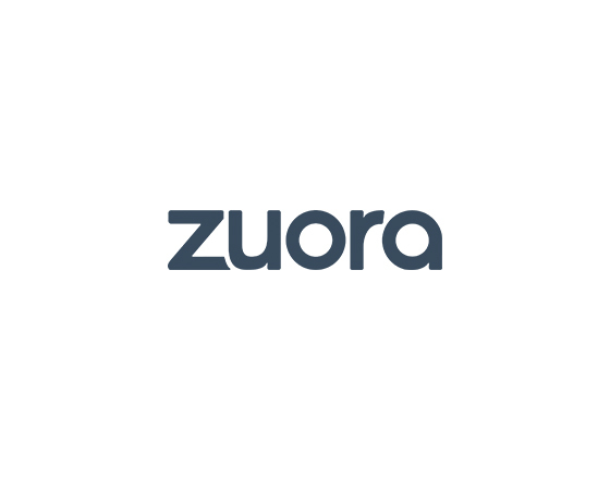 Image of Zuora