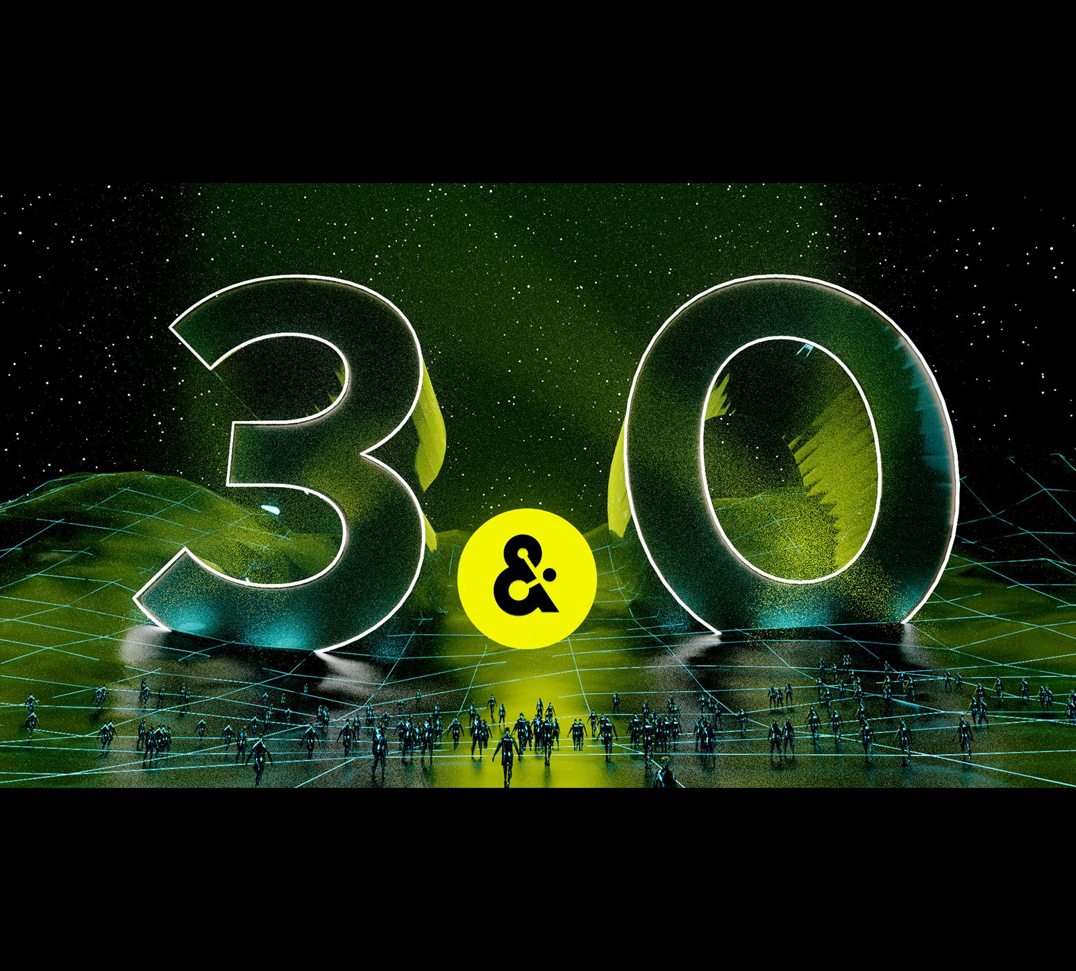 Image of 3 0 Override 3