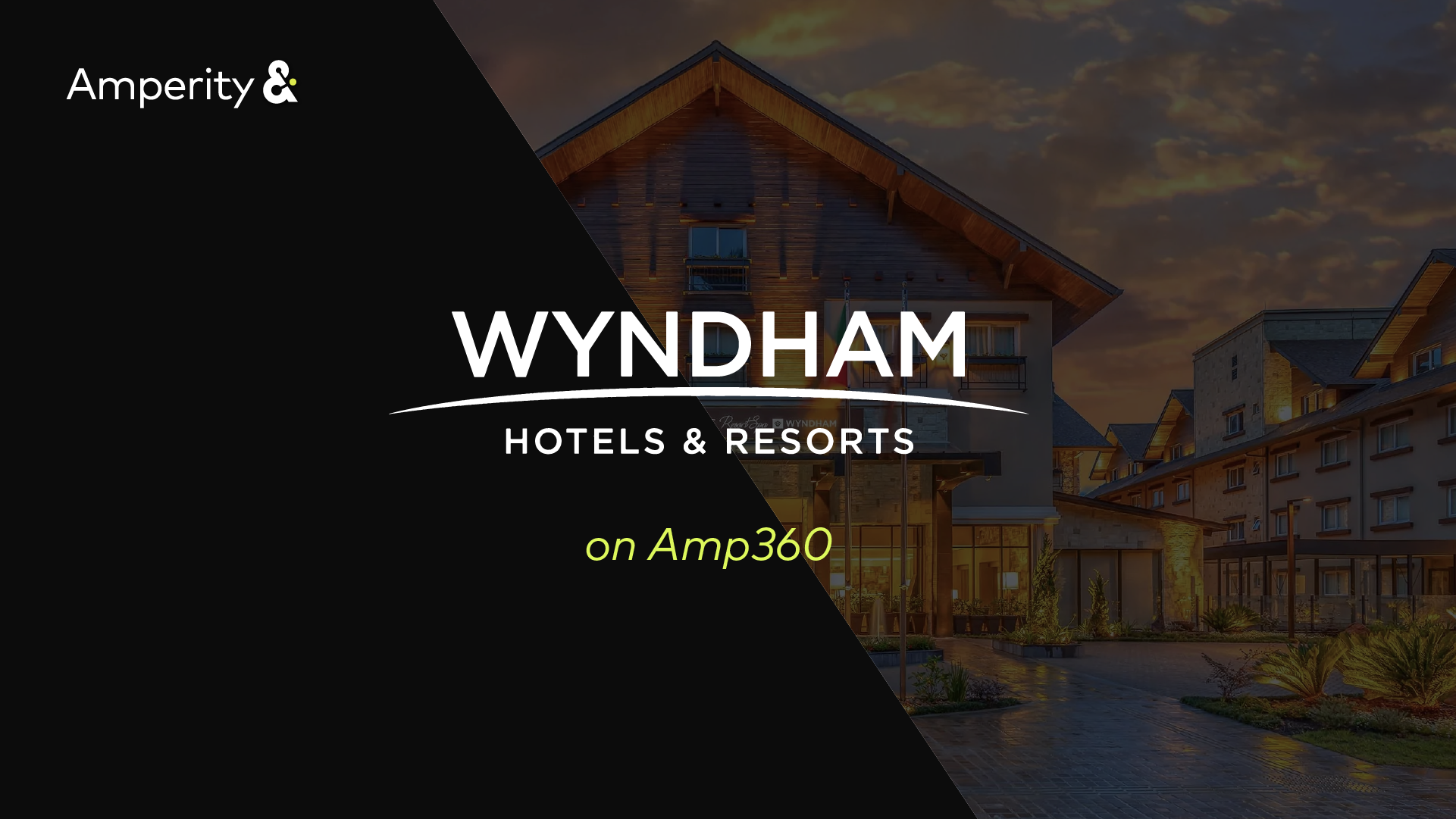 Image of Amplify Video Assets Wyndham Title