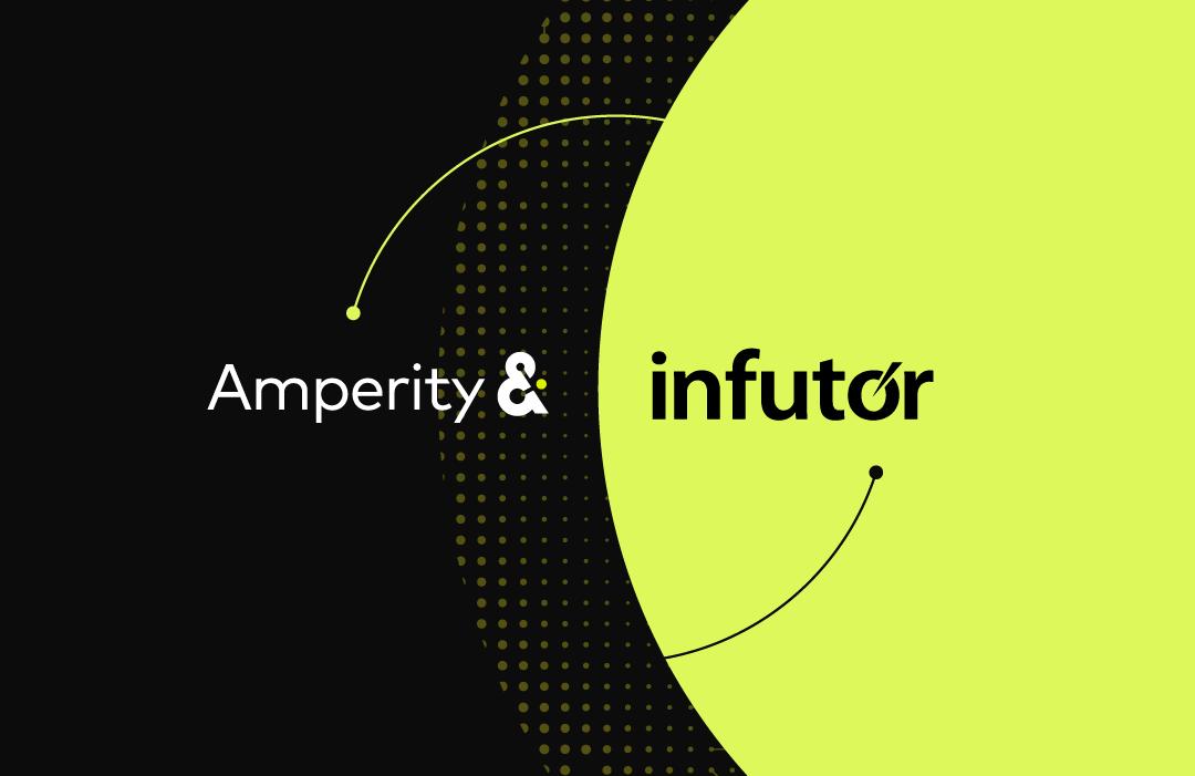 Image of Blog Infutor Partnership Hero