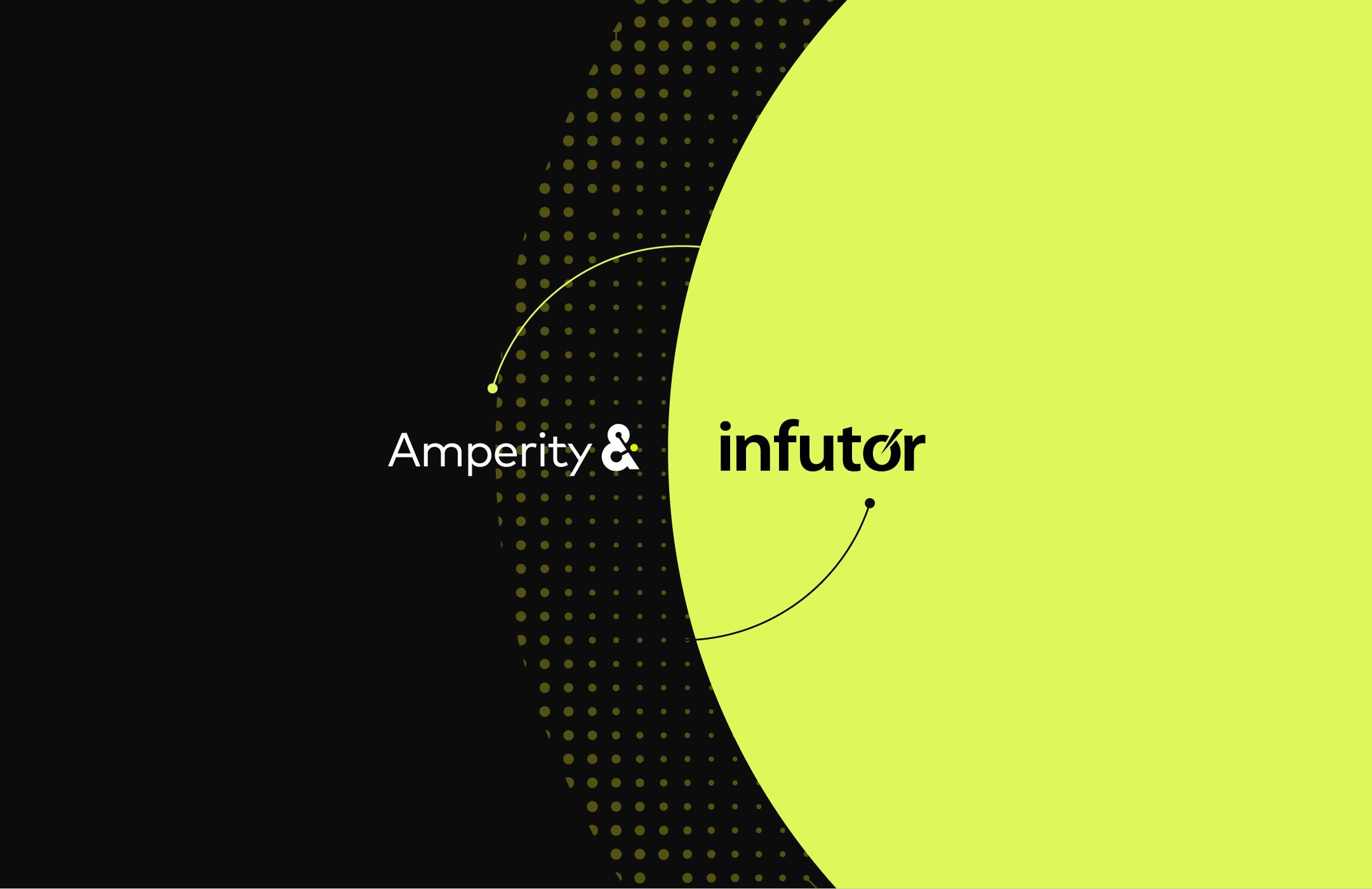 Image of Blog Infutor Partnership Hero Override