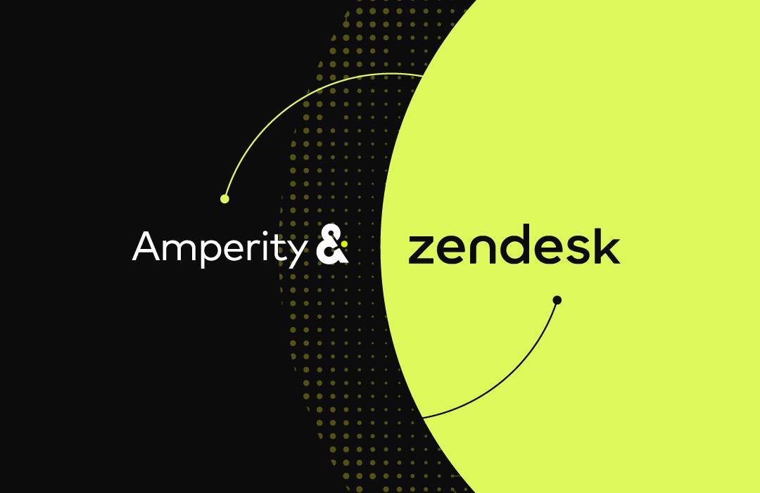 Image of Blog Zendesk Partnership Hero