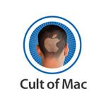 Image of Cult of Mac Logo 1