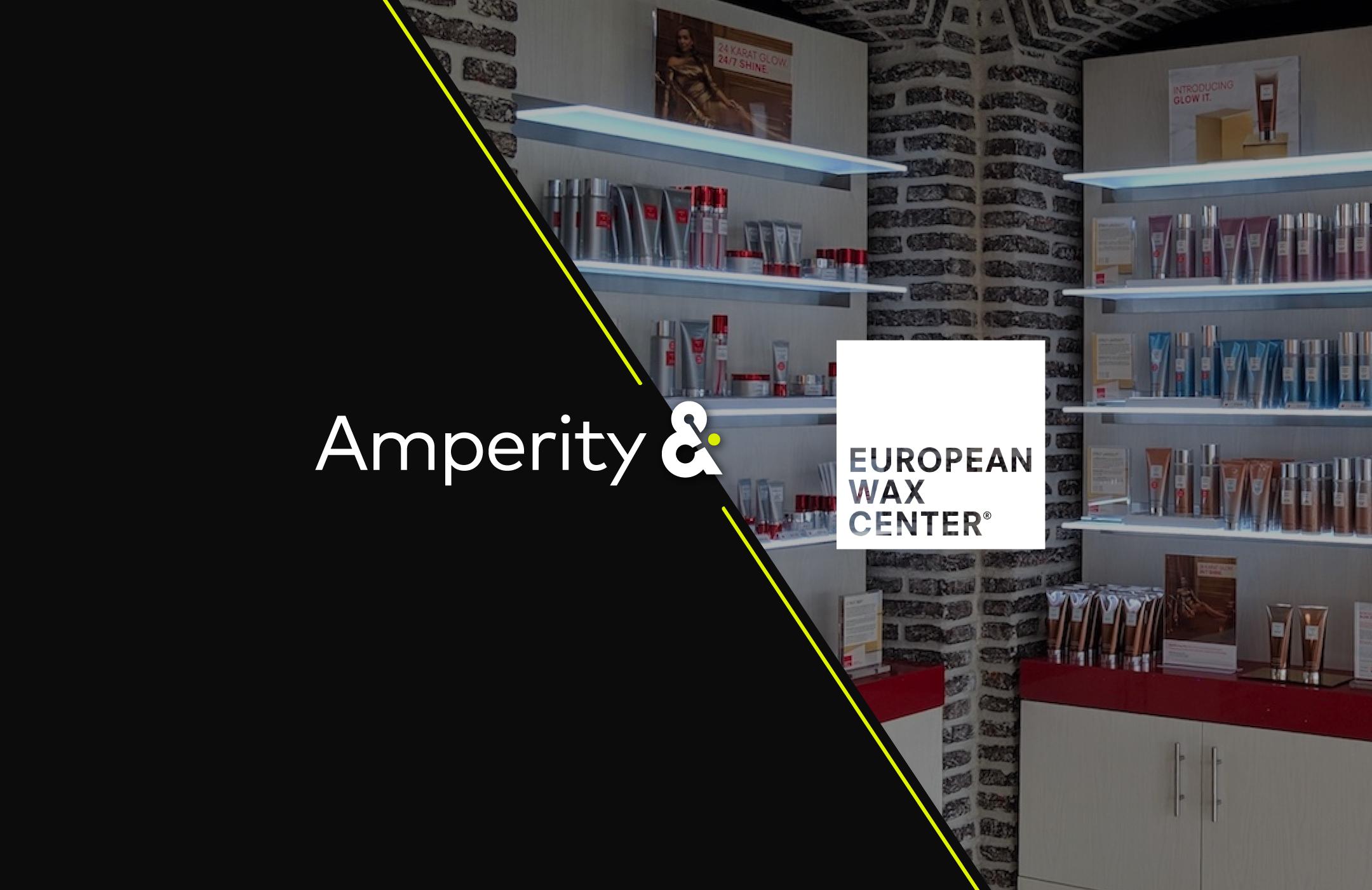 Image of Customer Annc European Wax Center Override