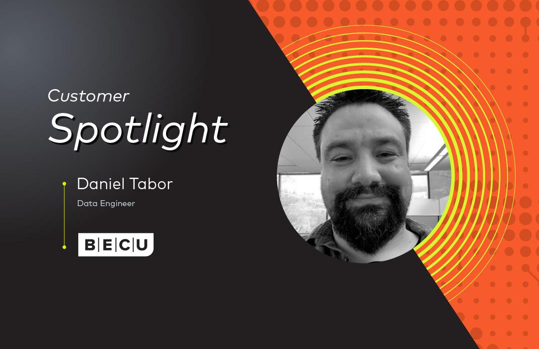 Image of Customer Spotlight Daniel Hero