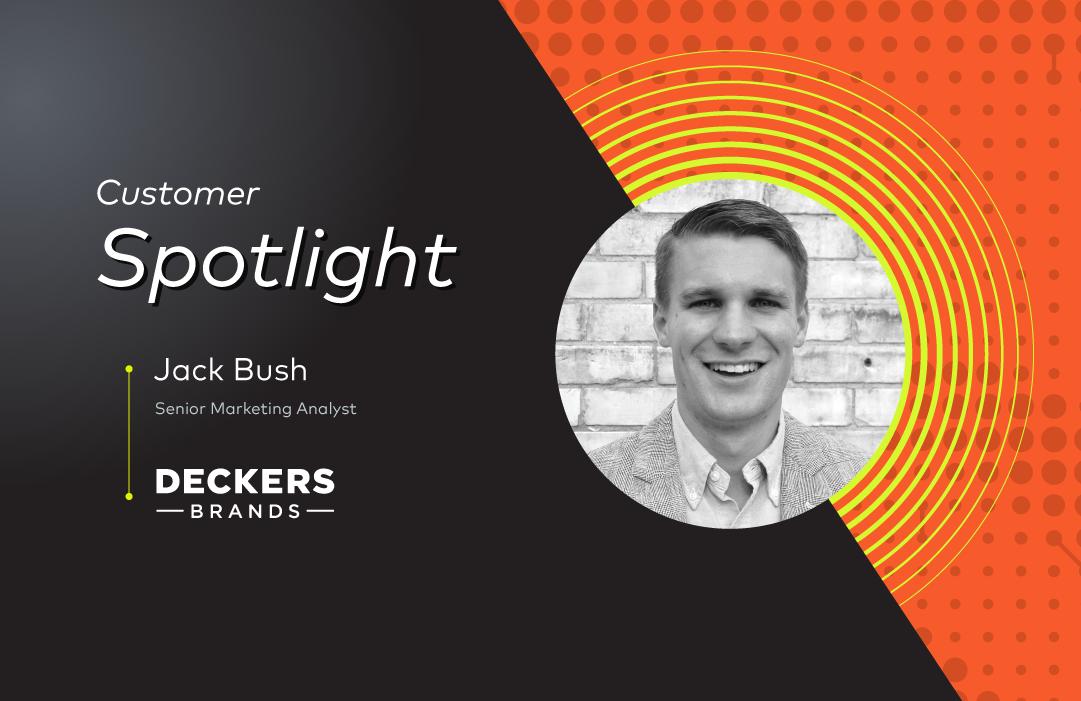Image of Customer Spotlight Deckers Jack Hero