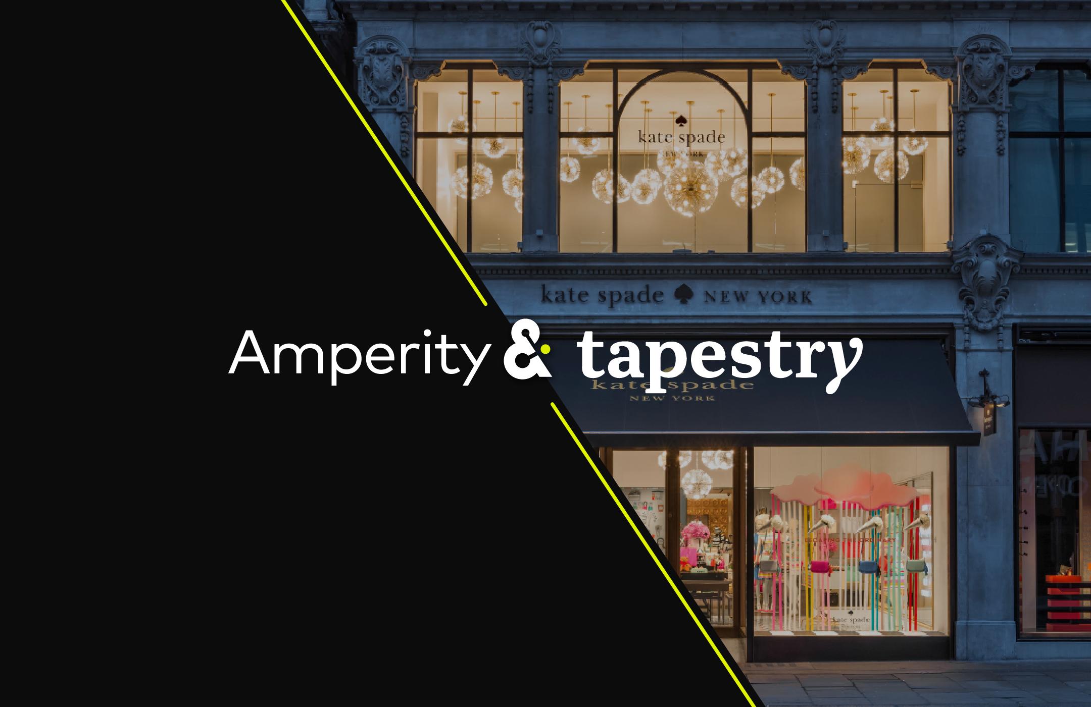 Image of Customer Win Tapestry Hero Override