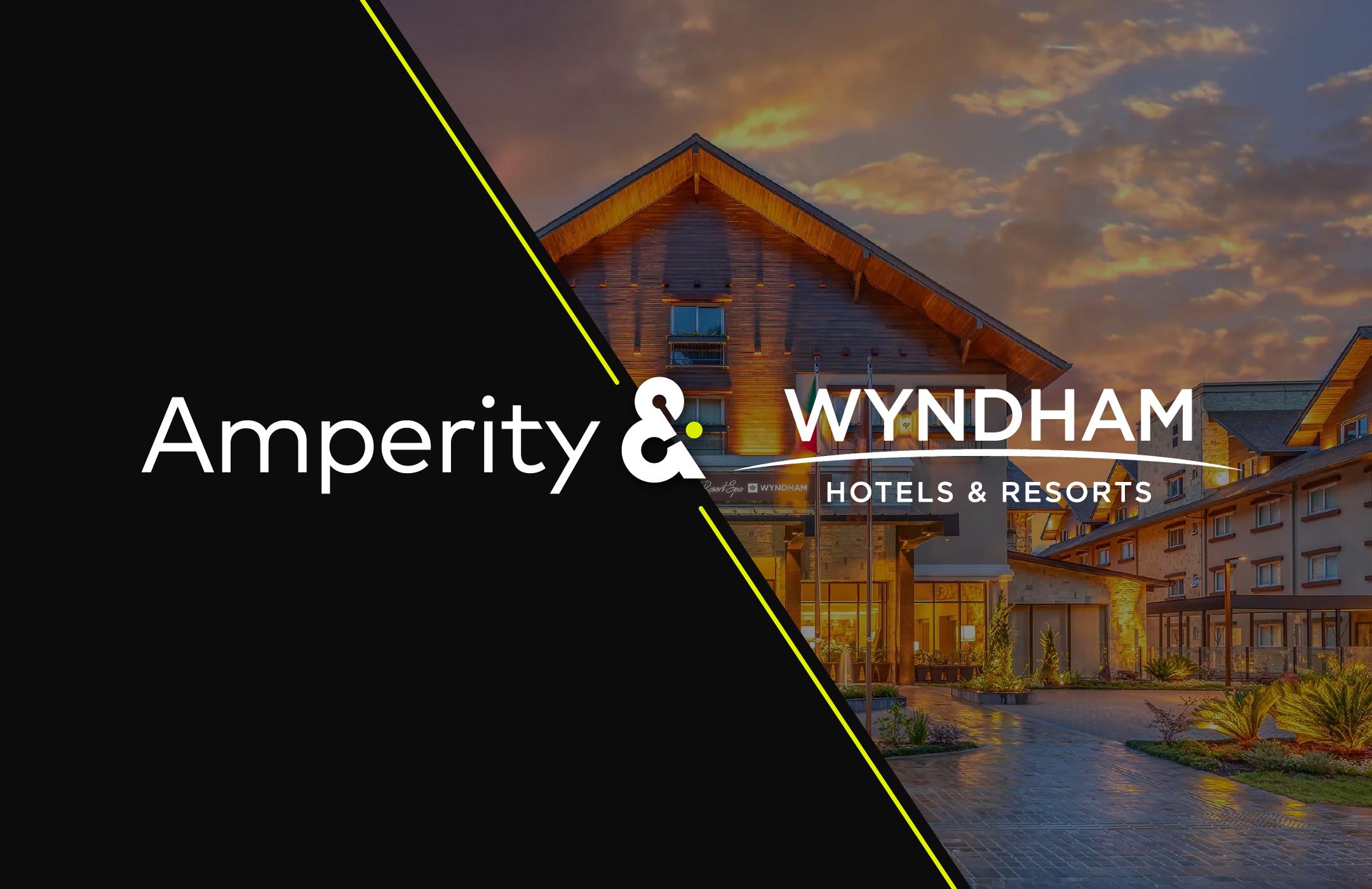 Image of Customer Win Wyndham Hero