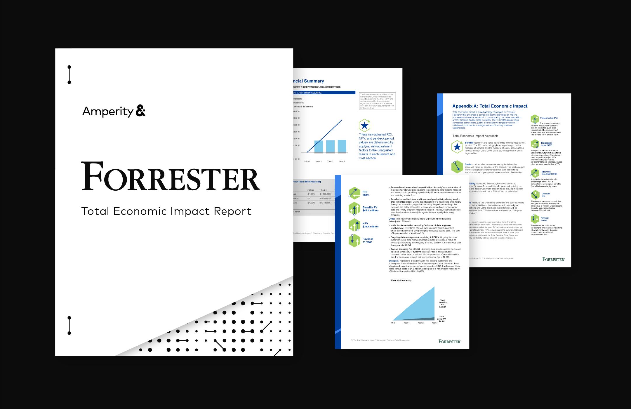 Image of WP Forrester Hero 32