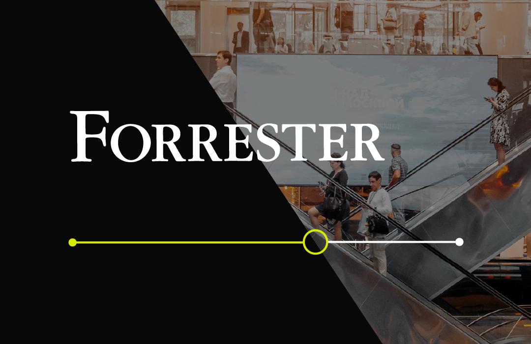 Image of Webinar Forrester