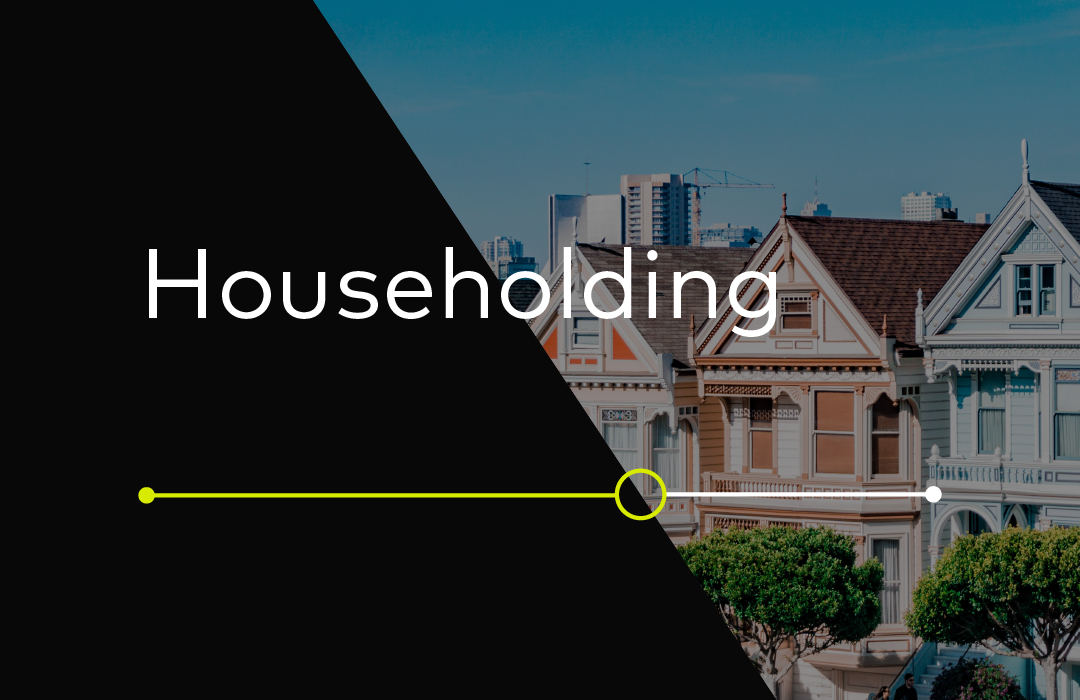 Image of Webinar Householding