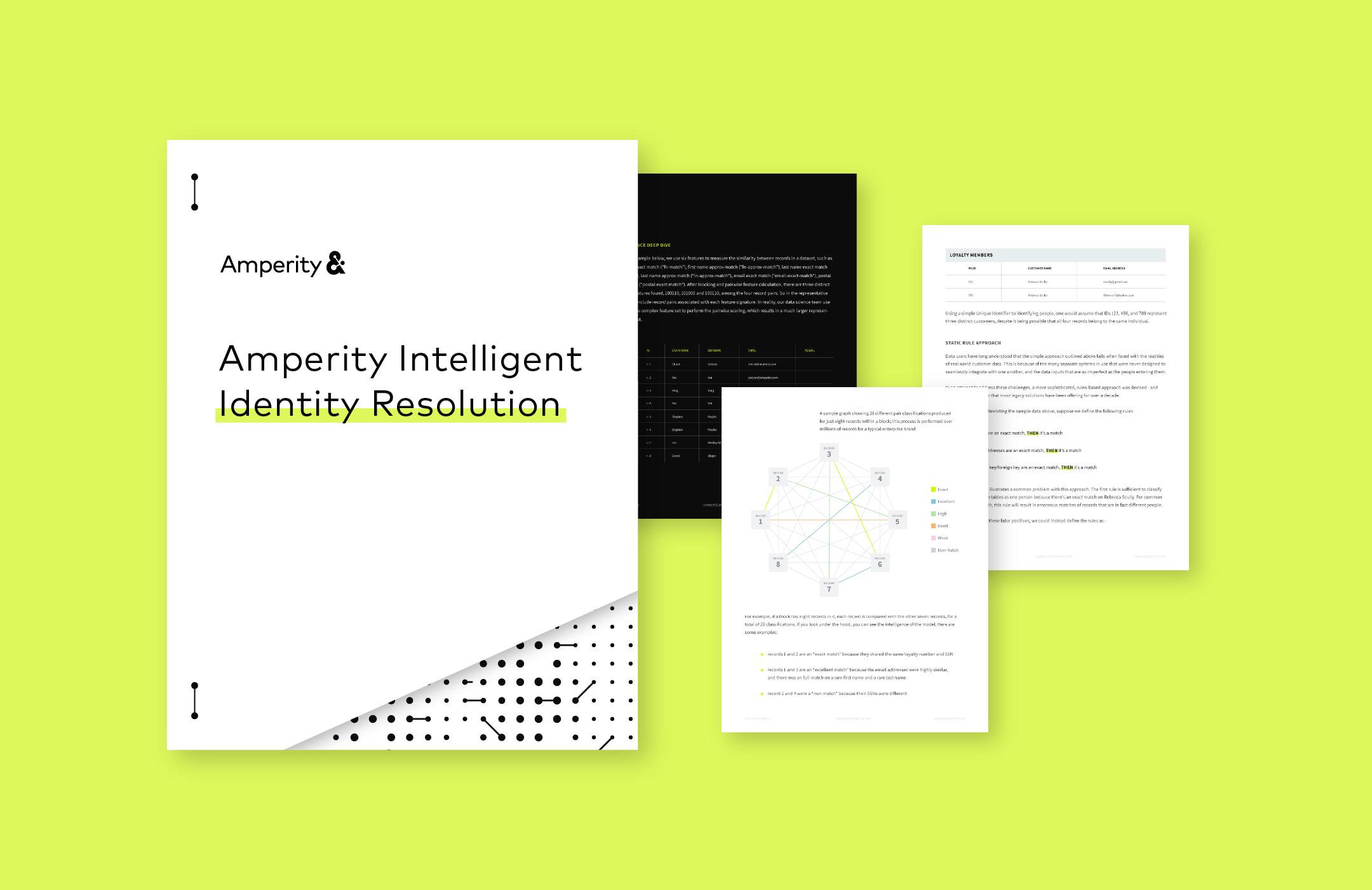 Image of Whitepaper Intelligent ID Resolution Hero 01