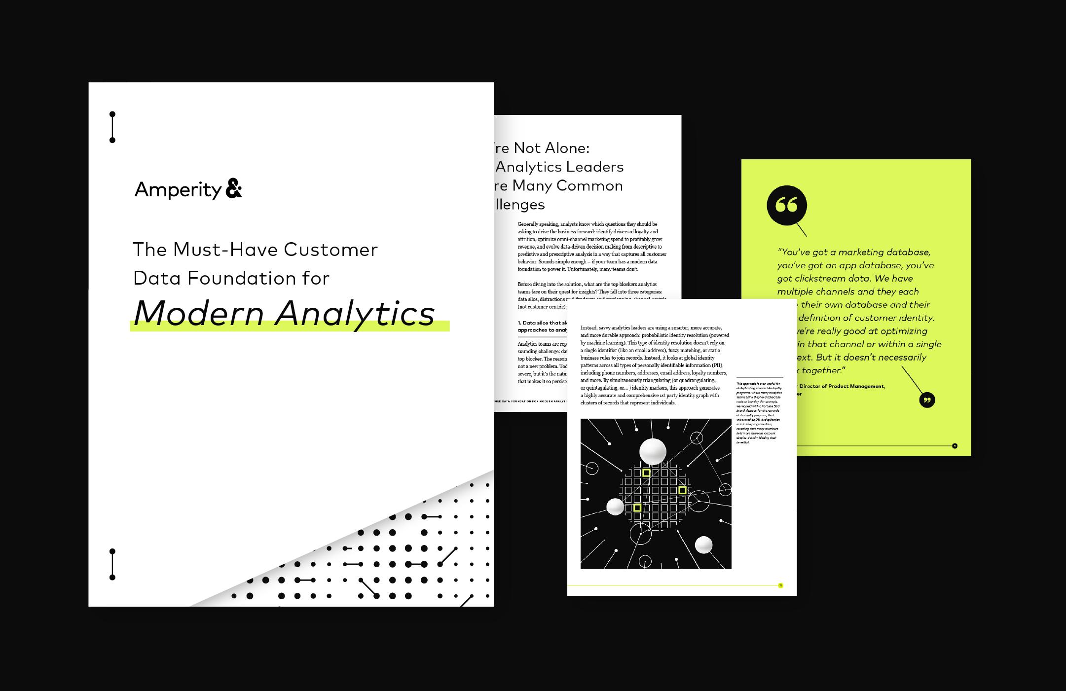 Image of Whitepaper Must Have Customer Data Foundation Hero 23