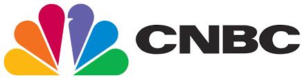 Image of Cnbc logo
