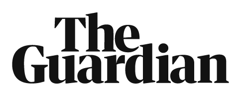 Image of Guardian logo