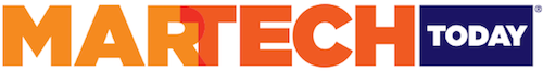 Image of Martech today logo