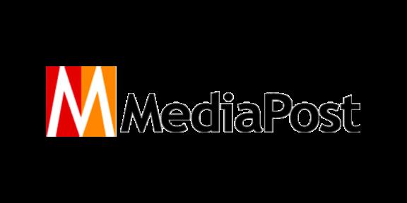 Image of Mediapost logo 576x288