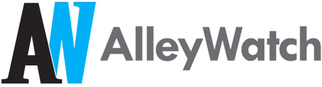 Image of Press Alley Watch logo