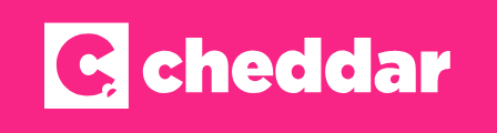 Image of Press cheddar logo